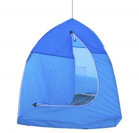Палатка зимняя СТЭК Классика 1-местная алюминиевая звезда