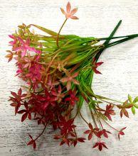 Куст пырей  с цветочками 4085