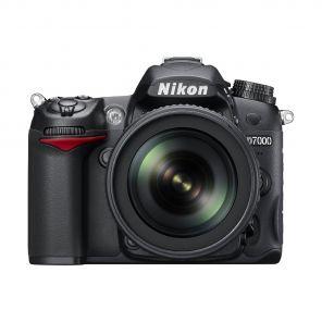 Nikon D7100 Kit 18-55mm f/3.5-5.6G AF-S DX