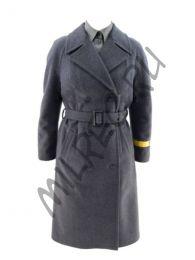 Шинель женских вспомогательных служб связи, реплика (под заказ)