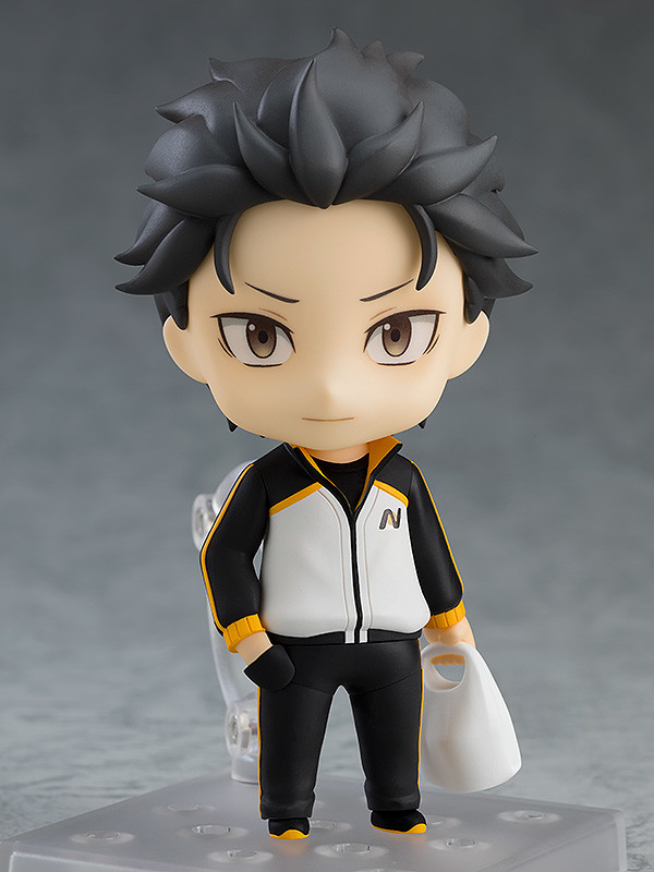 Re:Zero Starting Life in Another World - Nendoroid Natsuki Subaru
