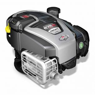 Двигатель Briggs & Stratton 675EX IS SERIES № 104M050047H1YY0001