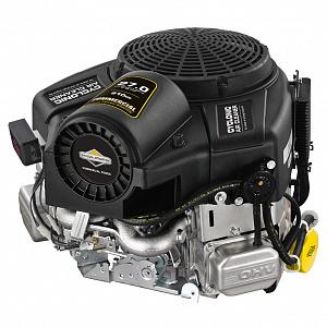 Двигатель Briggs & Stratton 27 GHP Commerc Series V-Twin OHV (Конический вал) № 49T8770004G1AF0001