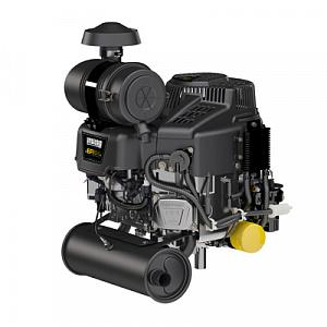 Двигатель Briggs & Stratton 28 Vanguard V-Twin OHV EFi (Конический вал) № 49E8770010G1CP0001