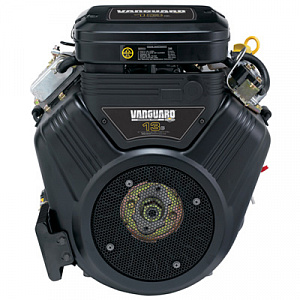 Двигатель Briggs & Stratton 14 Vanguard OHV V Twin (Конический вал) № 2964470004H1T0001