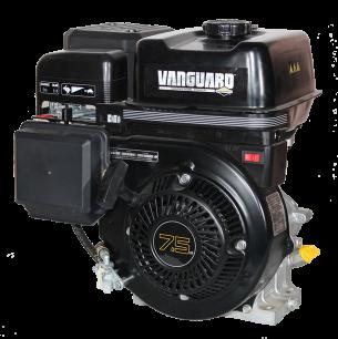 Двигатель Briggs & Stratton 7.5 Vanguard OHV 3150 RPM (Конический вал) № 1384320038B2DD1001