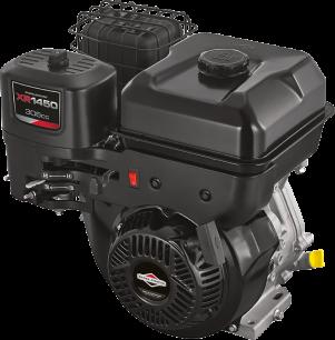 Двигатель Briggs & Stratton 1450 Series OHV 3600 RPM № 19N1320029H1CG7001