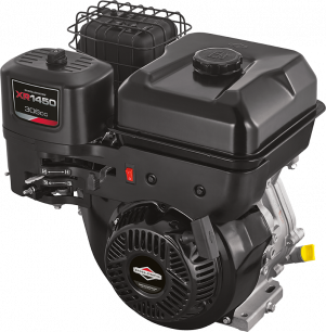 Двигатель Briggs & Stratton 1450 Series OHV 3600 RPM № 19N1370030H1CG7001
