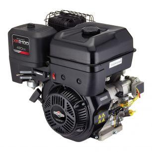 Двигатель Briggs & Stratton 2100 Series OHV 3600 RPM № 25T2370142H1BR7001