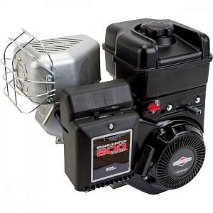 Двигатель Briggs & Stratton 800 Series OHV 3600 RPM № 1263023236H8R7001