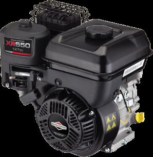 Двигатель Briggs & Stratton 550 Series OHV 3600 RPM № 0831320244H1BF7001