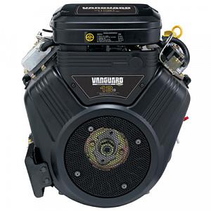 Двигатель Briggs & Stratton 14 Vanguard OHV V Twin № 2964420002H1K0001