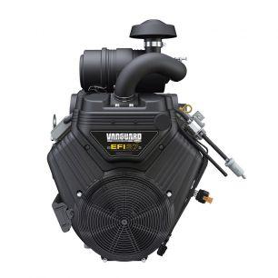 Двигатель Briggs & Stratton 37 Vanguard OHV V Twin Big Block EFI 3600 RPM № 61E3770029J1CX0001