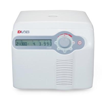 Центрифуга с охлаждением D1524R