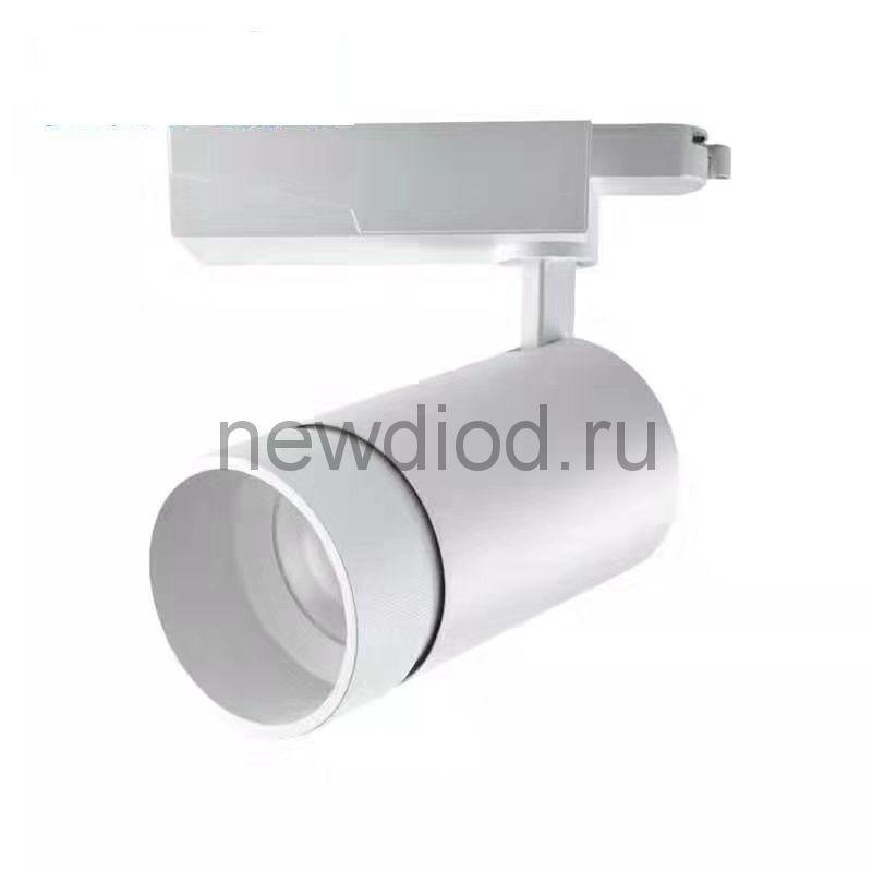 Светильник светодиодный трековый Oreol SOFFIT DC301 20W 4000K 36° Белый