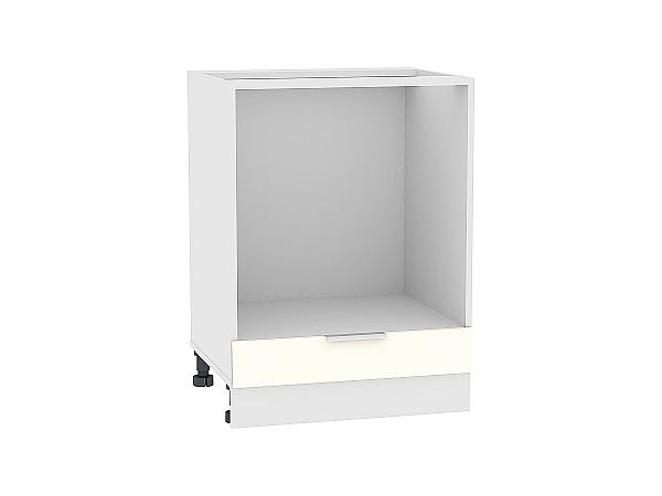 Шкаф нижний под духовку Терра НД600 (Ваниль софт)