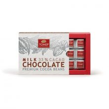 Премиум Молочный шоколад 150г