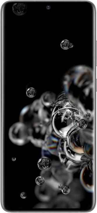 Samsung Galaxy S20 Ultra (серый)