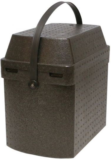 Кемпинговый термобокс Artekno 32 литра 425 x 280 x 420 mm