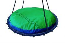 Подушка для качелей-гнездо диаметром 100 см