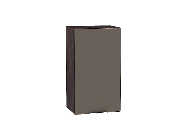 Шкаф верхний Терра В409 (Смоки софт)