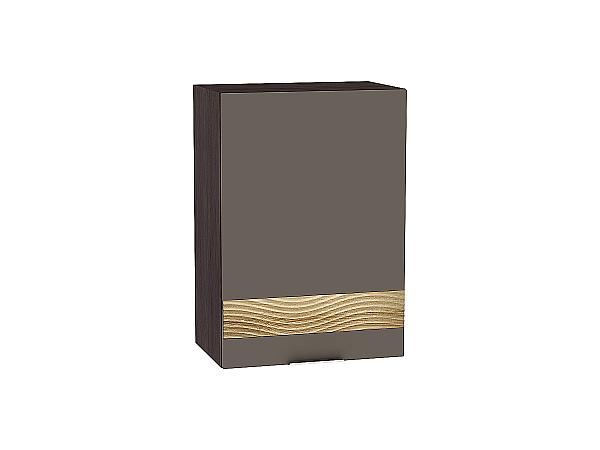 Шкаф верхний Терра В509 D (Смоки софт)