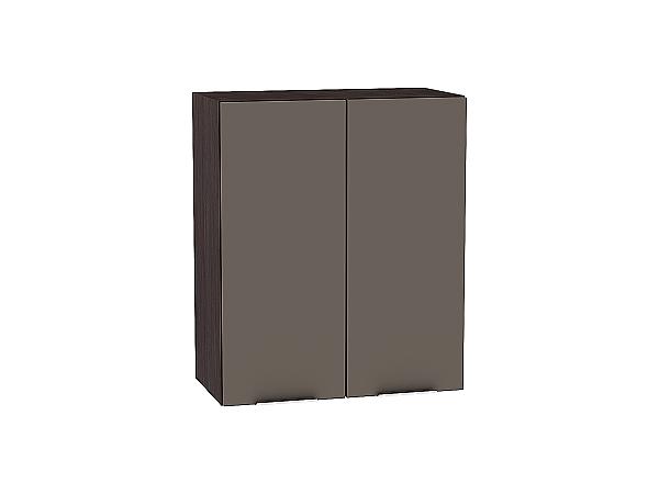 Шкаф верхний Терра В600 (Смоки софт)
