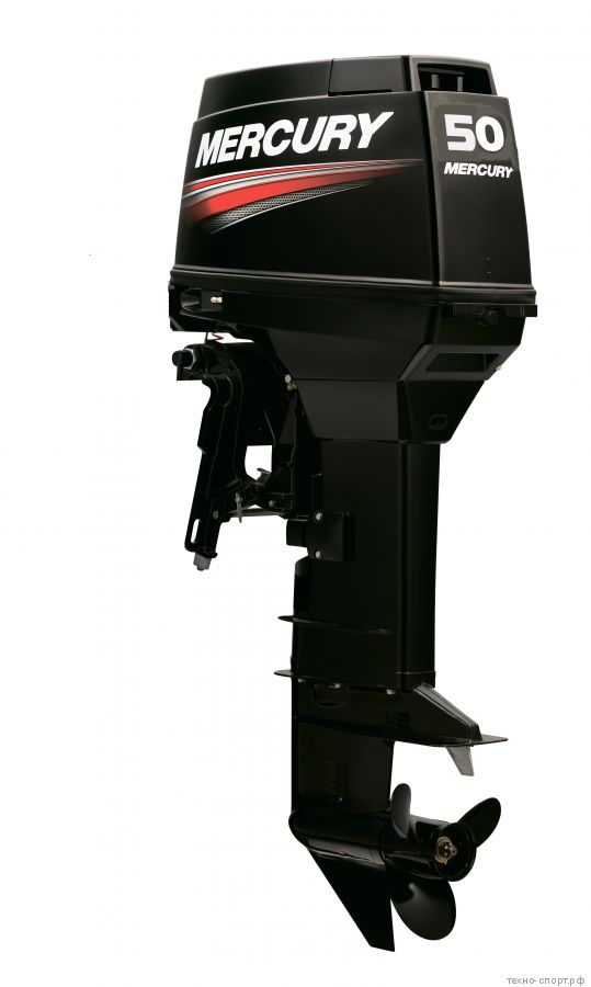 Лодочный мотор MERCURY 50 EO 697 СС - интернет магазин