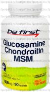 Be First - Glucosamine + Chondroitin + MSM, 90 таб.