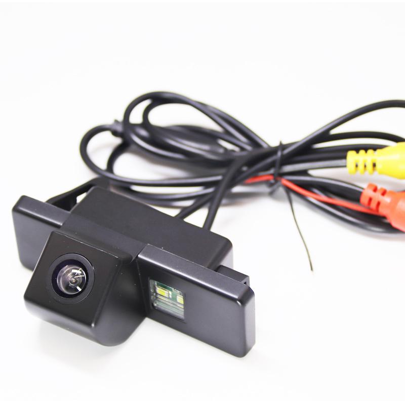Камера заднего вида Geely Emgrand X7
