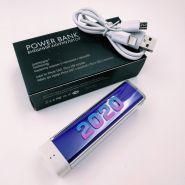 Power Bank (Внешний аккумулятор) 2200 mAh (фиолетовый) IFM2020