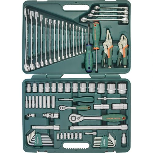 S04H52478S Набор инструмента 78 предметов