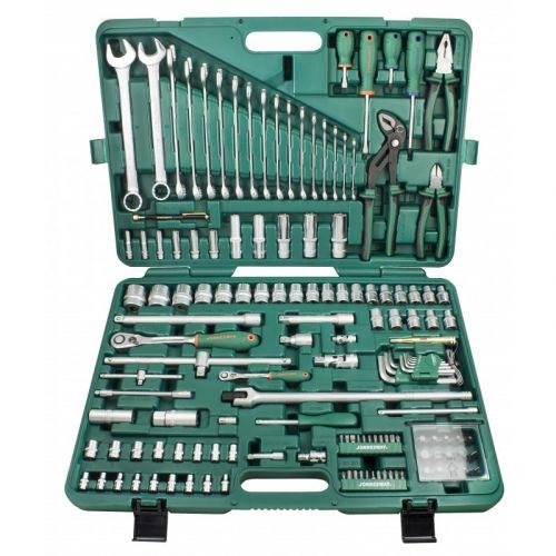 S04H524142S Набор инструмента 142 предмета