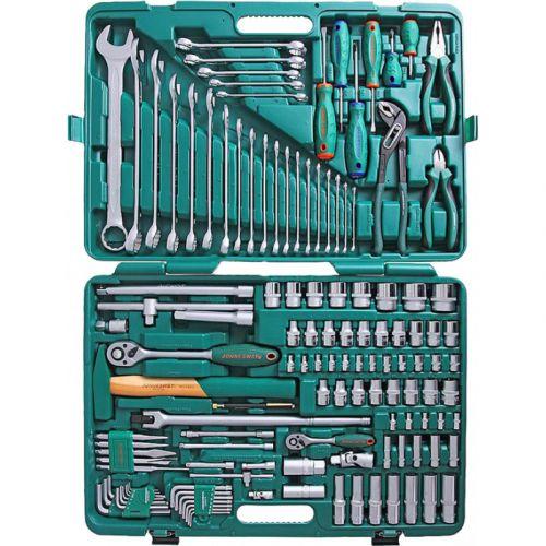 S04H524127S Набор инструмента 127 предметов