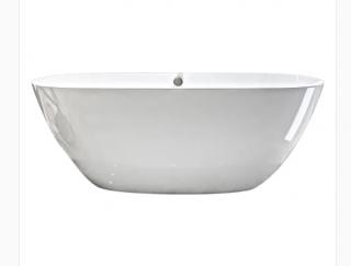 Ванна мраморная AquaStone Бали 170х80