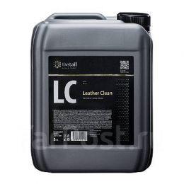 Очиститель кожи Detail LC Leather Clean 5л цена, купить в Челябинске