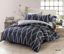 Постельное белье Сатин 1.5-спальный Арт.KB405/1