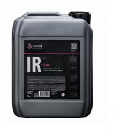 Очиститель дисков Detail IR Iron 5л купить в Челябинске, цена