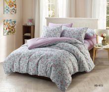 Постельное белье Сатин 2-спальный Арт.KB415/29