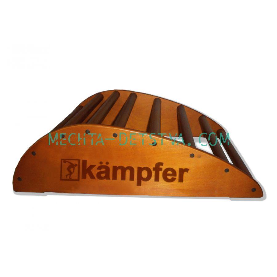 Домашний тренажер Kampfer Posture Floor