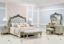 Кровать ASTORIA 160*200 с/осн