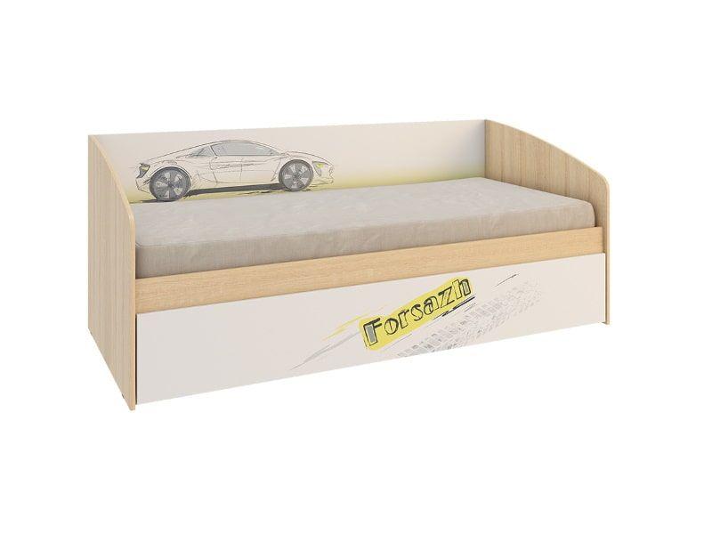 Кровать «Форсаж»