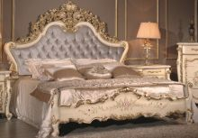 Кровать BATICELLA 180*200 М Б/Л