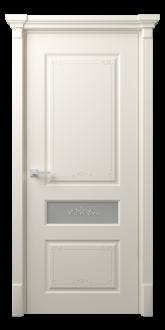 Межкомнатная дверь Мирбо 3 Деко Стекло Вензель
