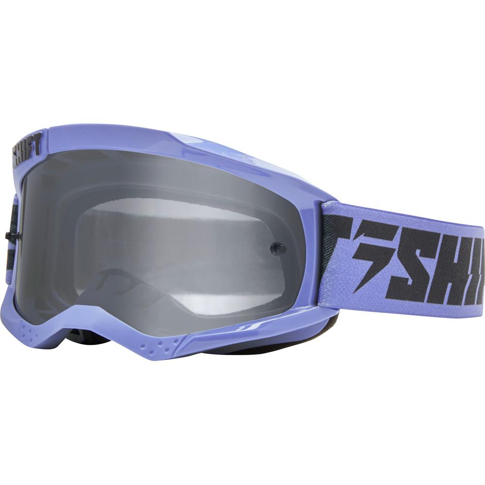 Shift - Whit3 Label Purple очки, фиолетовые