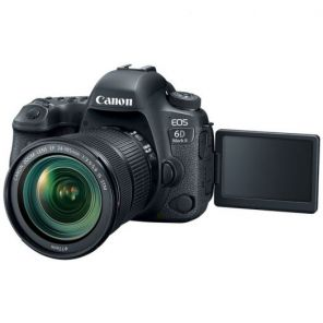 Canon EOS 6D Mark II Kit 24-105mm f/3.5-5.6 IS STM