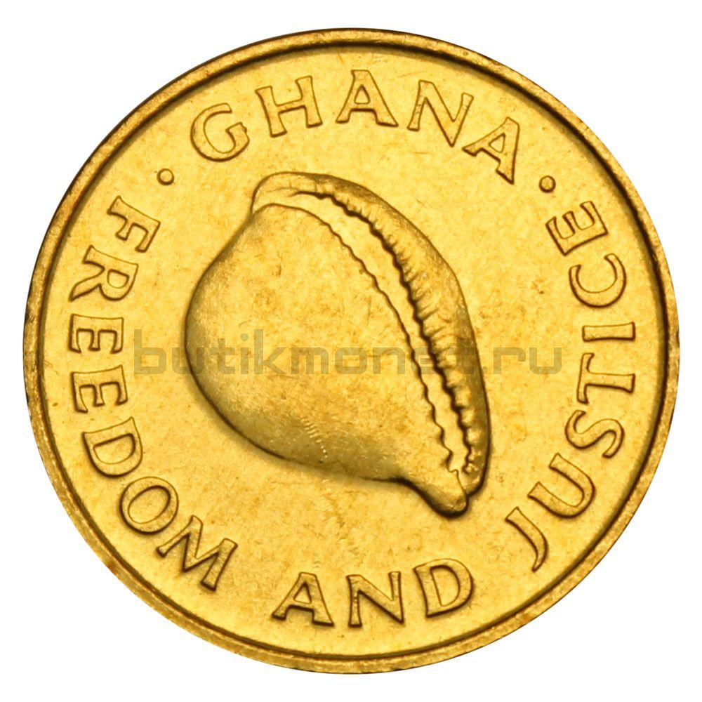 1 седи 1984 Гана