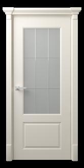 Межкомнатная дверь Эвиза Стекло Корсика