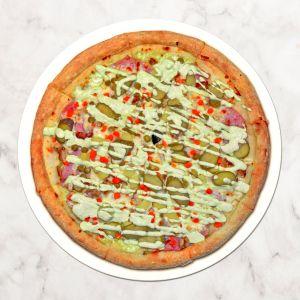 Пицца Оливье 788г