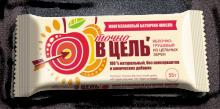 Точно в цель Яблочно-Грушевый 50г